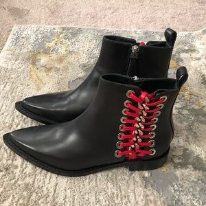 42a0f24e704af Alexander McQueen Ankle Boots & Booties for Women | Poshmark